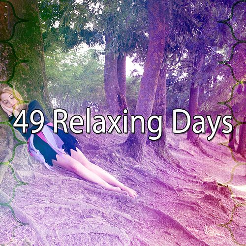 49 Relaxing Days de Smart Baby Lullaby
