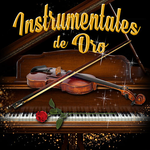 Instrumentales de Oro de Orquesta California