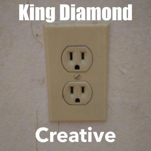 Creative von King Diamond
