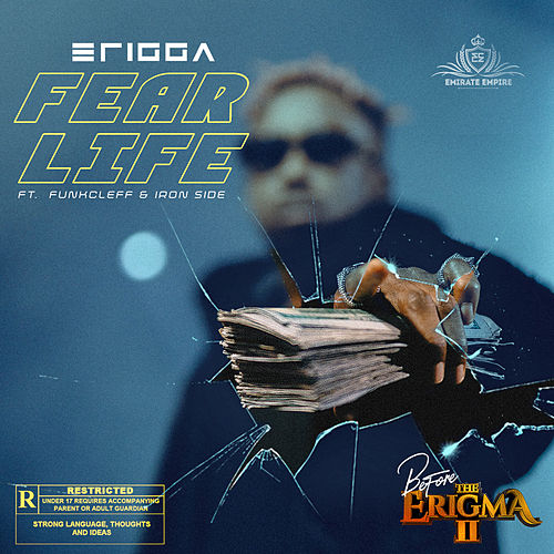 Fear Life (Before the Erigma 2) de Erigga