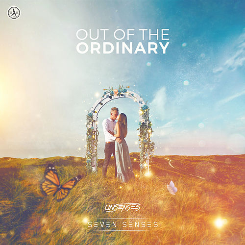 Out Of The Ordinary de Unsenses