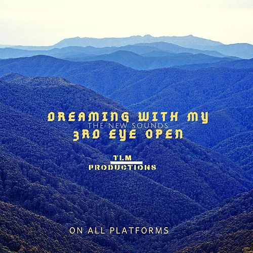 Dreaming With My Eyes Open de Tstylin