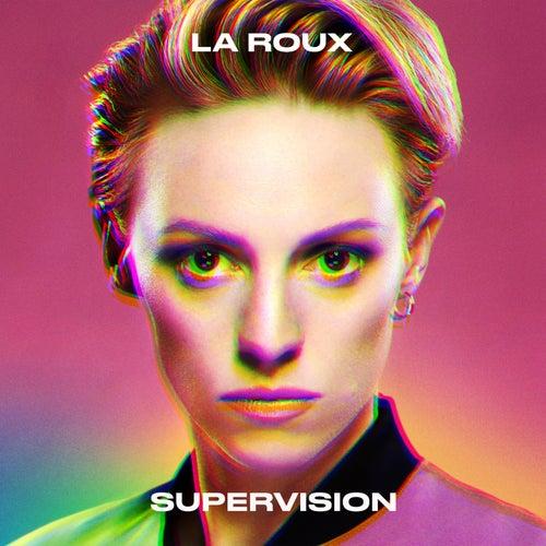 Supervision de La Roux