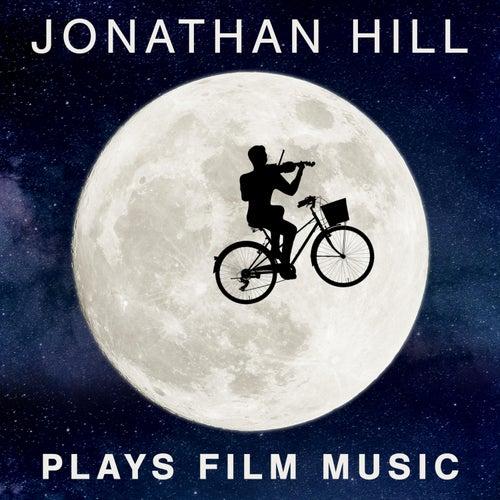 Plays Film Music von Jonathan Hill