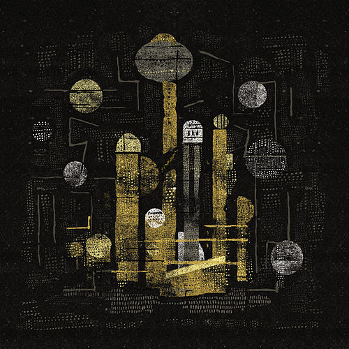 Machinarium Remixed de Floex