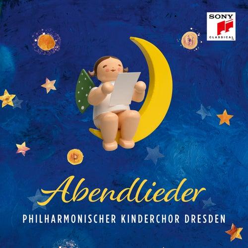 Au claire de la lune by Philharmonischer Kinderchor Dresden