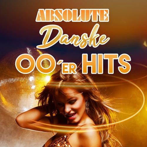 Absolute danske 00'er hits by Various Artists