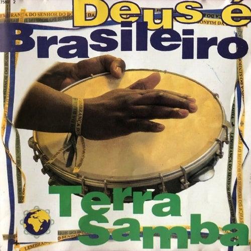 Deus É Brasileiro de Terra Samba
