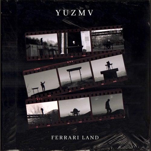 Ferrari Land by Yuzmv