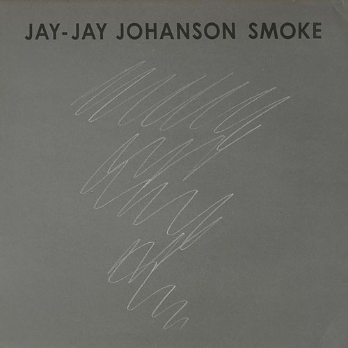 Smoke de Jay-Jay Johanson