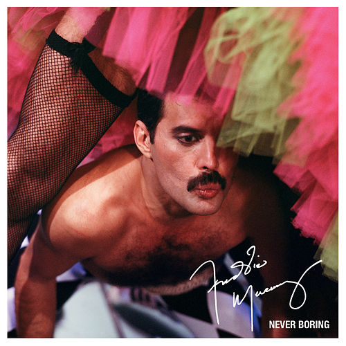Living on My Own (No More Brothers Radio Mix) by Freddie Mercury