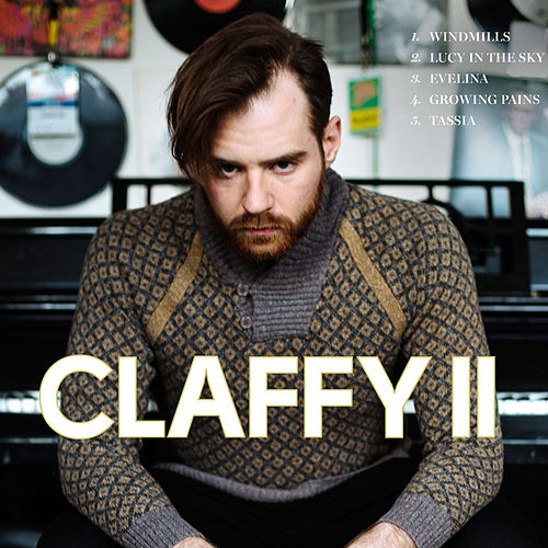 Claffy II by Alexander Claffy