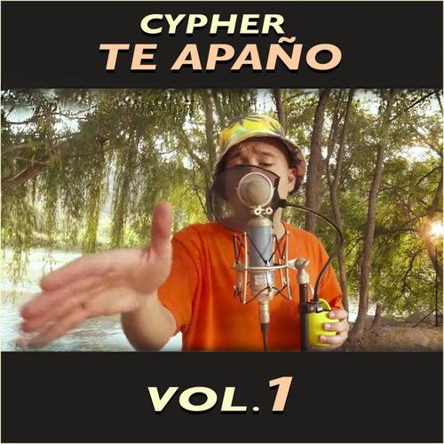 Cypher Te Apaño, Vol. 1 de Chystemc