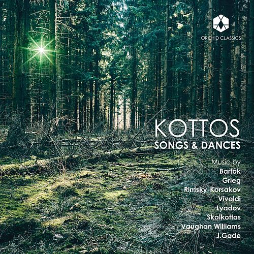 Songs & Dances von Kottos