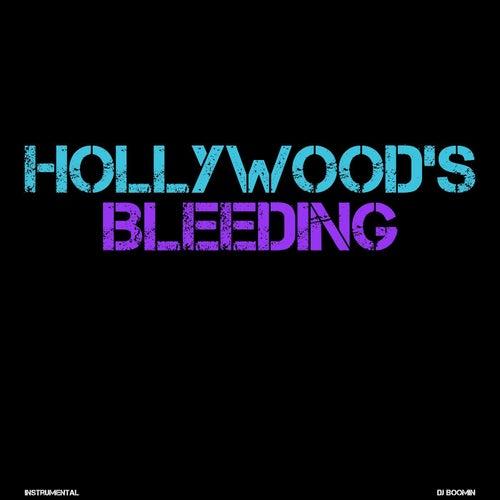 Hollywood's Bleeding de DJ Boomin