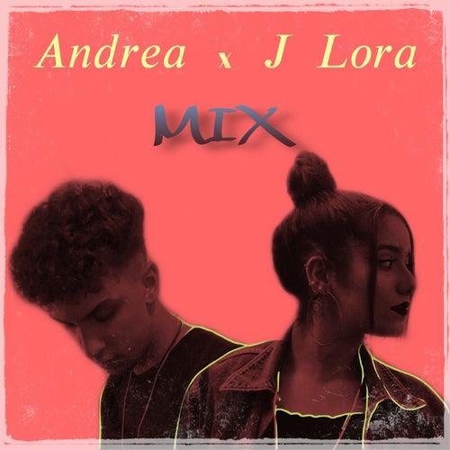 Mix de J Lora