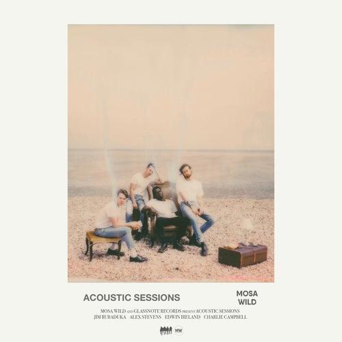 Acoustic Sessions de Mosa Wild
