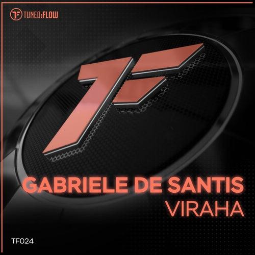 Viraha by Gabriele De Santis
