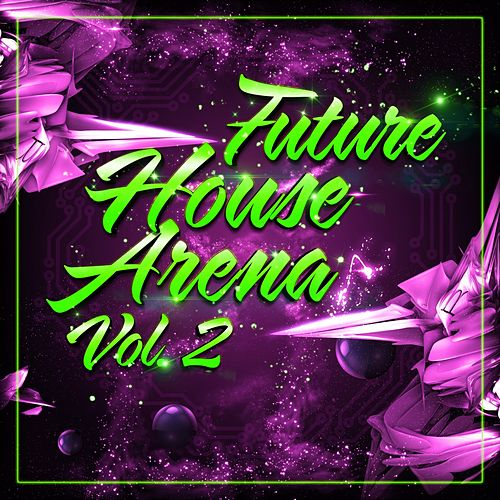 Future House Arena, Vol. 2 di Various Artists