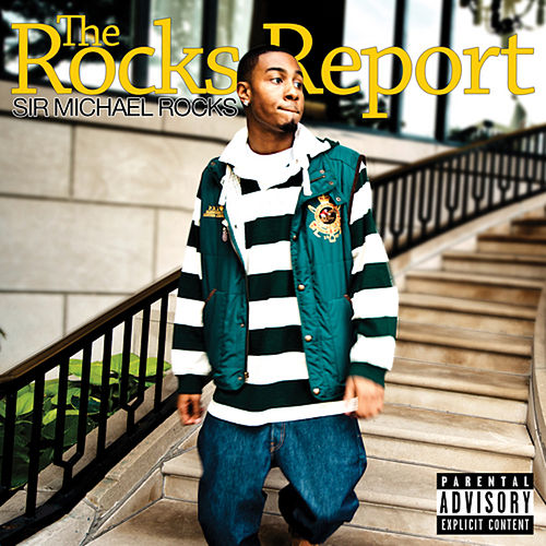 The Rocks Report by Sir Michael Rocks