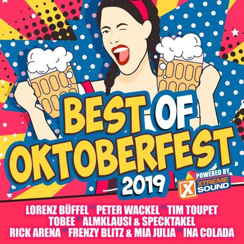 Best of Oktoberfest 2019 powered by Xtreme Sound von Various Artists
