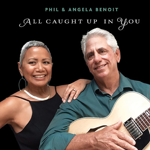 All Caught up in You de Phil