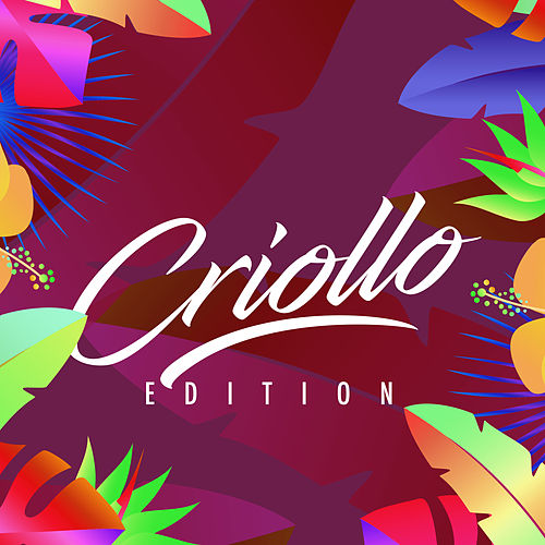 Criollo Edition (Live) von Anthony Santos