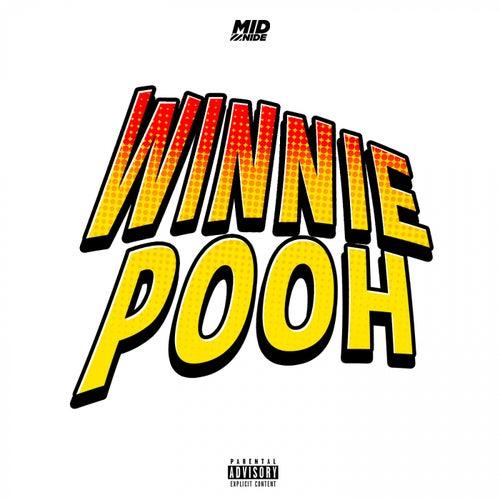 Winnie Pooh von Midnide