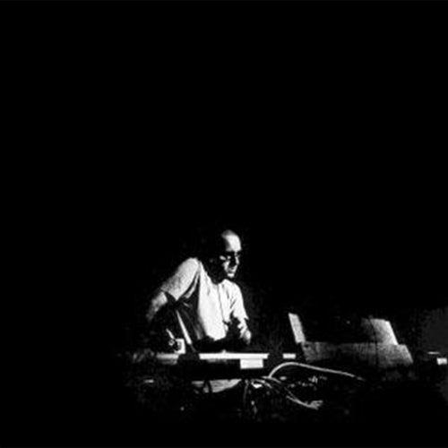 Decks & Efx & 909 von Richie Hawtin