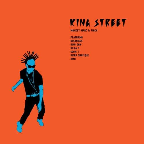 King Street by Monkeymarc