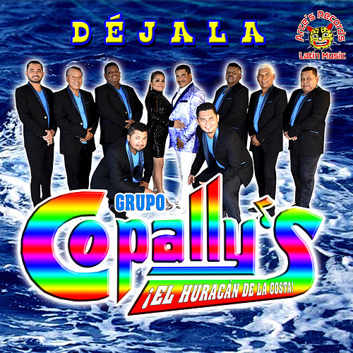 Déjala de Grupo Copally's