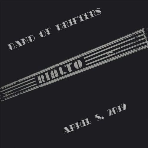 Rialto (Live) de Band of Drifters