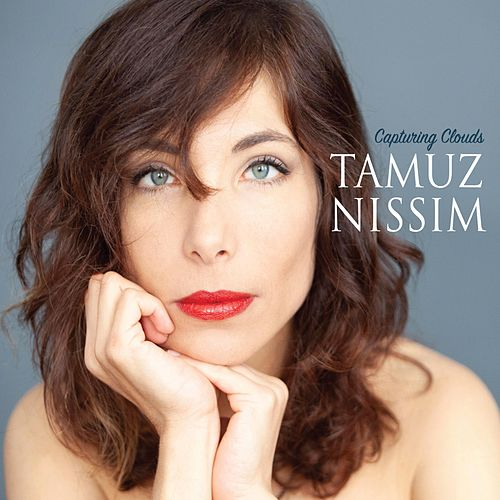 Capturing Clouds by Tamuz Nissim