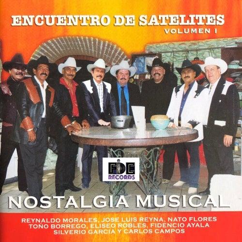 Encuentro de Satelites Nostalgia Musical. Vol. 1 de Various Artists
