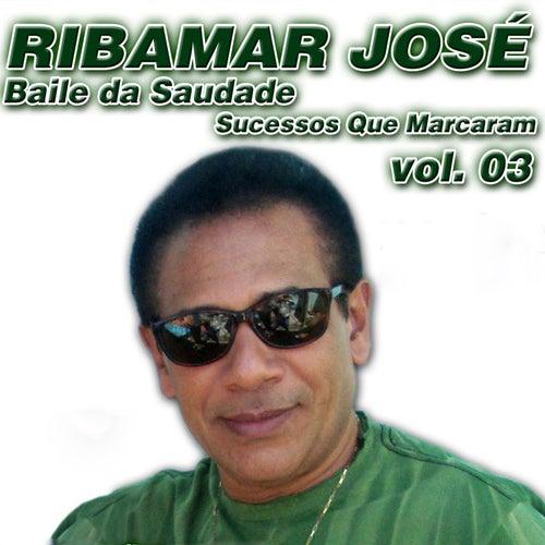Baile de Saudade - Sucessos Que Marcaram (Vol. 03) de Ribamar José