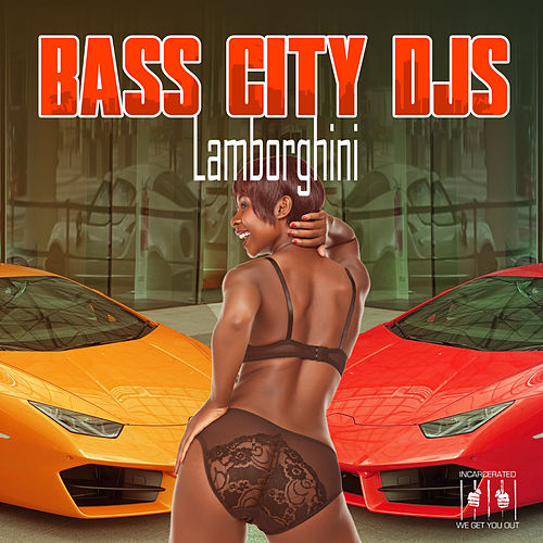 Lamborghini by Bass City DJs