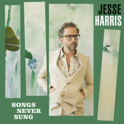 Songs Never Sung de Jesse Harris