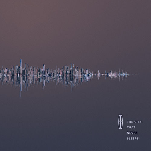 The City That Sleeps by Anders Rhedin