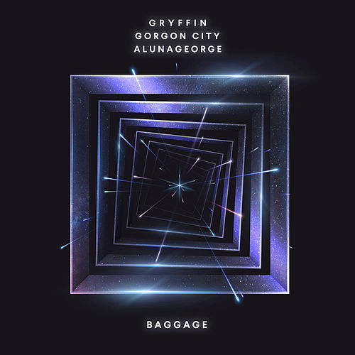 Baggage (feat. AlunaGeorge) von Gryffin & Gorgon City