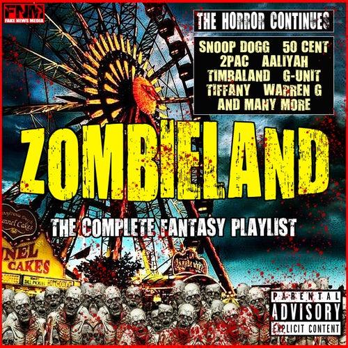 Zombieland: The Complete Fantasy Playlist de Various Artists