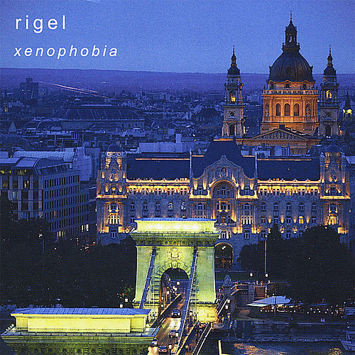 Xenophobia by Rigel