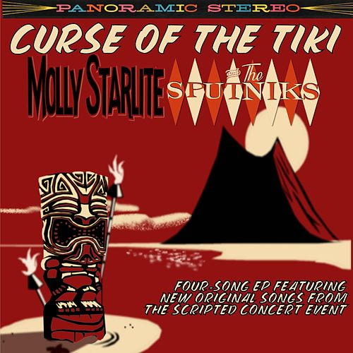 Curse of the Tiki by Molly Starlite