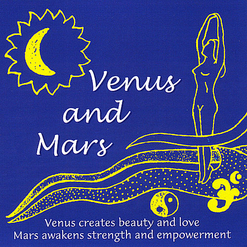 Venus and Mars by Jaya