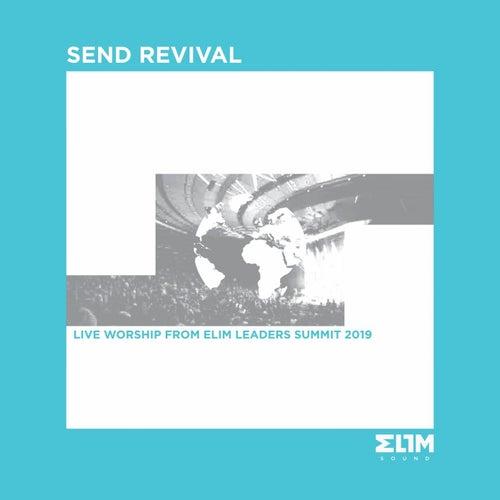 Send Revival by Elim Sound