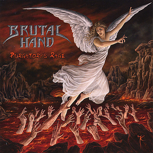 Purgatory's Rage by Brutal Hand