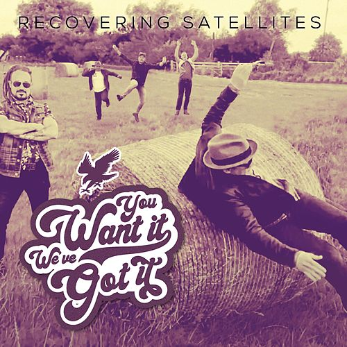 You Want It We've Got It by Recovering Satellites