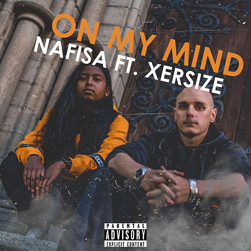 On My Mind by Nafisa