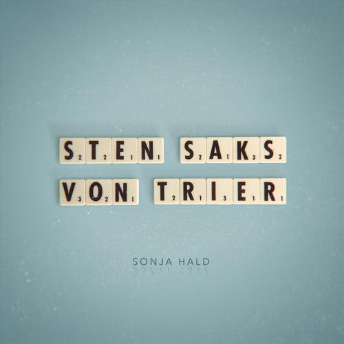 Sten, saks og von Trier by Sonja Hald