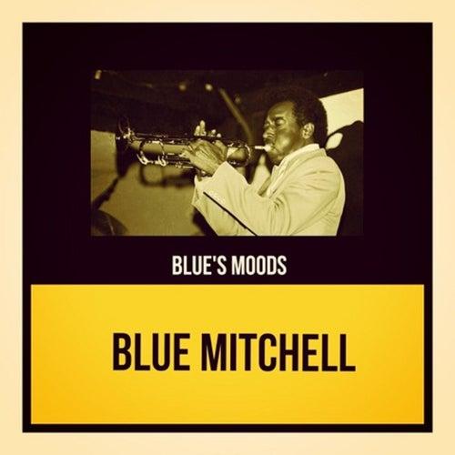 Blue's Moods von Blue Mitchell