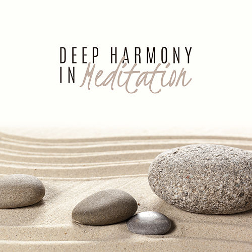 Deep Harmony in Meditation: 15 Nature Sounds for Sleep, Rest, Relaxation, Yoga Training, Zen de Best Relaxation Music